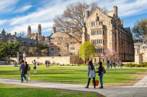 Yale University is offering a Happiness Course