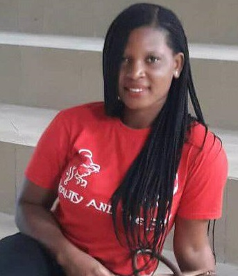 Ms. Faith Ubigho