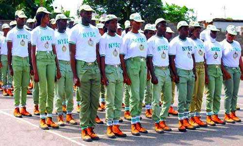 NYSC Batch B Online Registration Commence 1st June, 2019