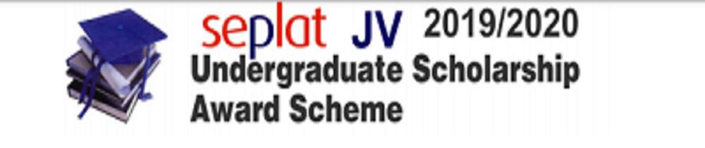 Seplat Undergraduate Scholarship Award Scheme 2019 Application