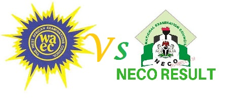 Can I Combine Two O'level Results (WEAC and NECO) For Admission