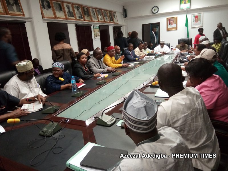 ASUU-FG Meeting Postponed Indefinitely
