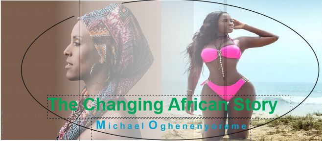 The Changing African Story