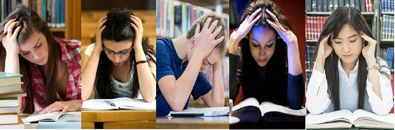 Why Do Intelligent Students Fail Examinations?
