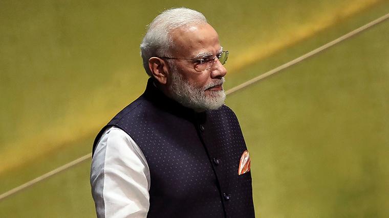 India orders 3-week nationwide lockdown