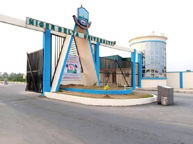 Niger Delta University JAMB and Post UTME Cutoff Mark for 2020/2021