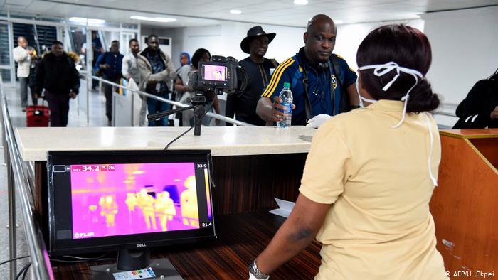 Troubling Data Beyond Nigeria's Coronavirus Test Cases