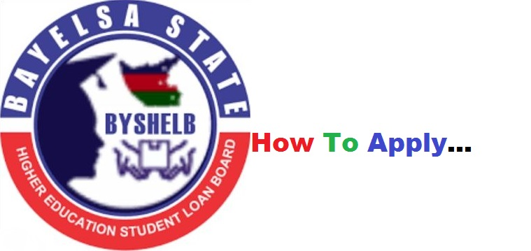 Bayelsa State Students' Loan: How To Apply