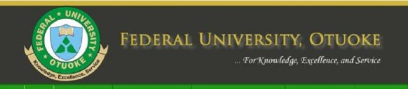 List of Courses Offered Federal University Otuoke