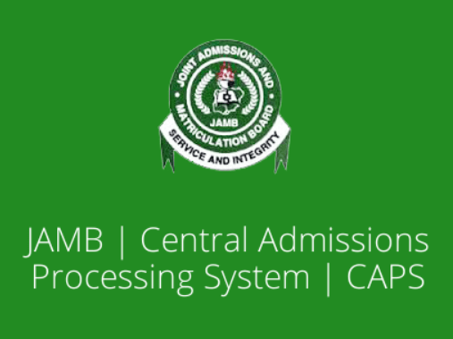 How to Upload and Check Your O'level Result in Jamb Portal