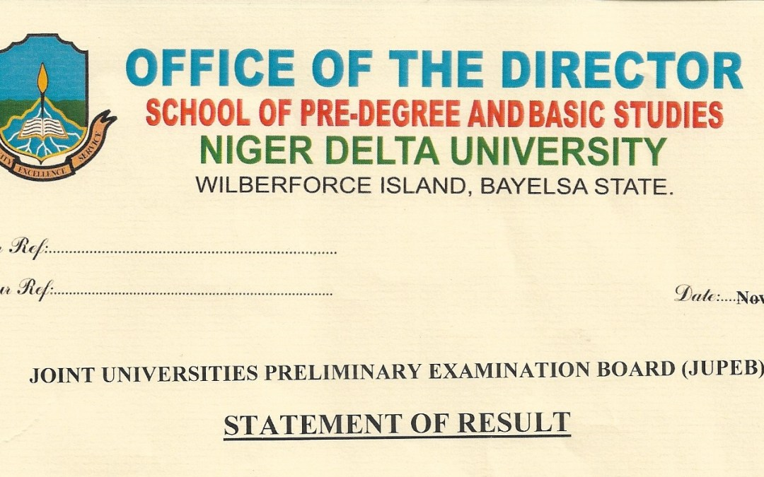 New: Predegree Certificate Out