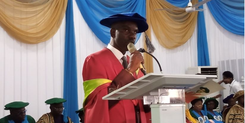 Think Globally: Act Locally – Review of Prof. Oghenekohwo Inaugural Lecture