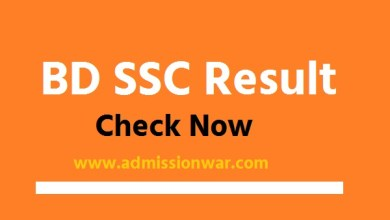 Photo of SSC Result 2020 Bangladesh Published – Check Now