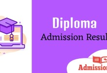 Photo of BTEB Admission Result 2020-21 । Check Your Result Now