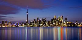 Toronto GMAT