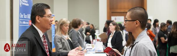 MBA Fairs GMAT Toronto