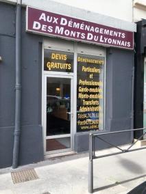agence ADML de Lyon