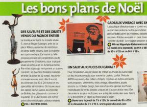Article Viva N°291 Déc 2015 Villeurbanne