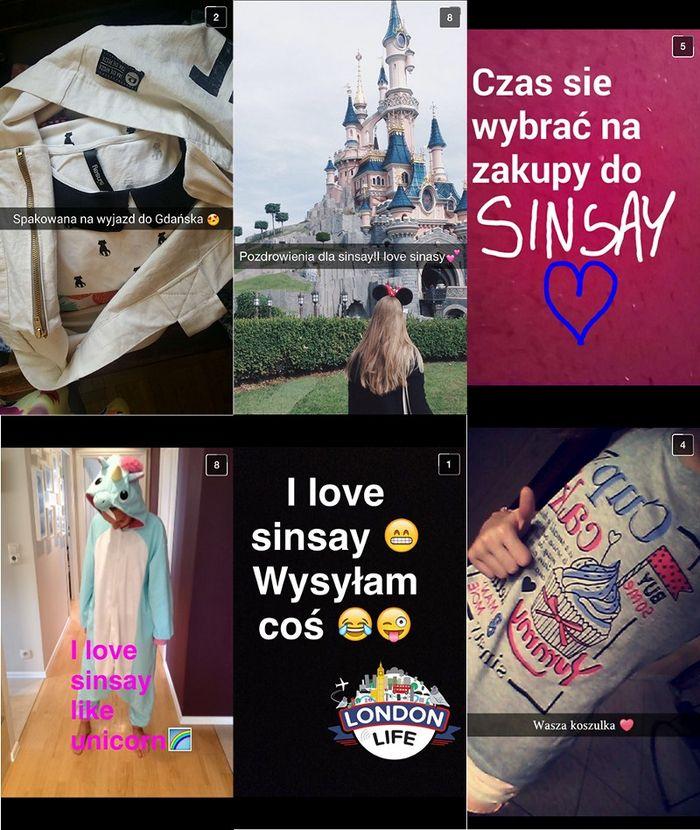 Snapchat-sinsay-frota
