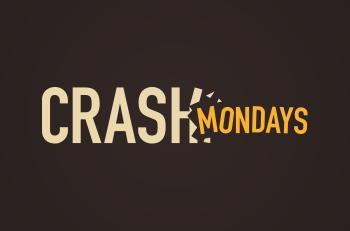 crash mondays
