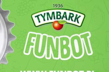 tymbark funbot