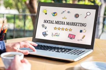 trendy Social Media
