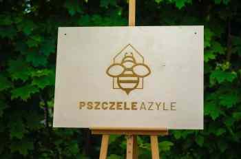 Hotele dla pszczół