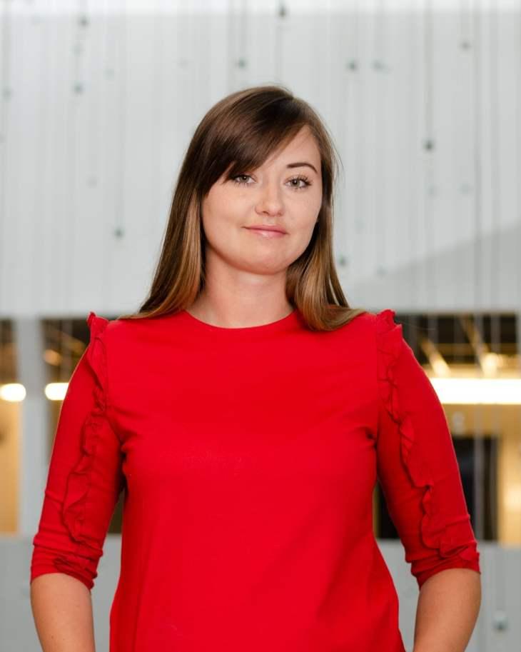 Justyna Szmidt