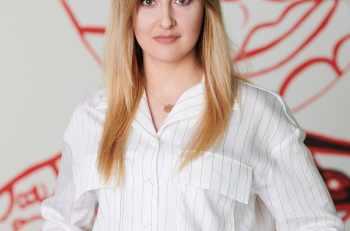Magdalena Szlasa