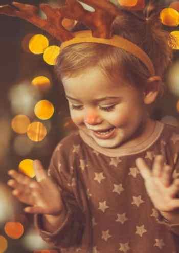 Badanie świąteczne co kupujemy dzieciom