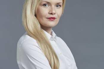 Dorota Adamczyk-Mroczek