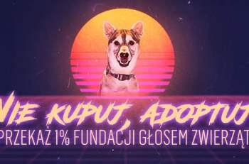 nie kupuj adoptuj