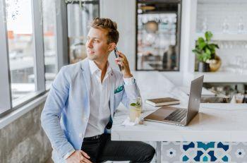 zwiększenie produktywności w pracy
