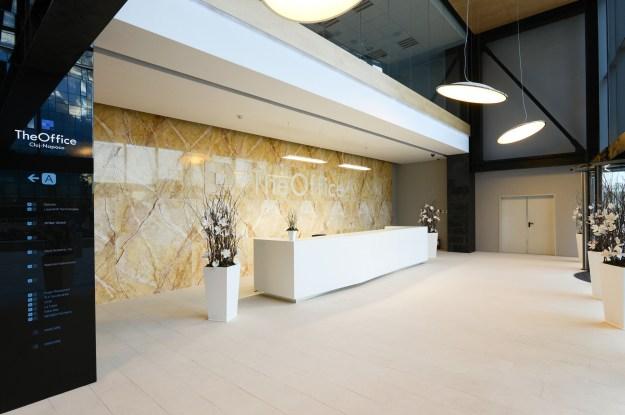 The Office - Andreescu & Gaivoronschi - 2014 Cluj-Napoca, Romania