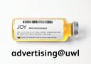 advertising@uwl