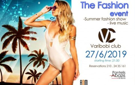 VARIBOBI CLUB EVENT