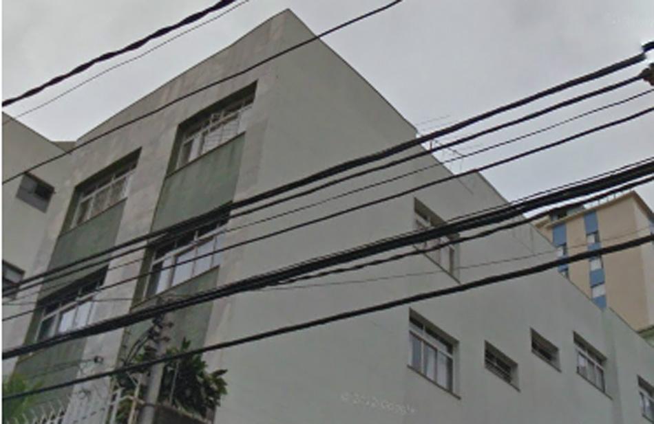 Ed. Edson Canaa - Administrado pela Qualità Administradora de condomínios