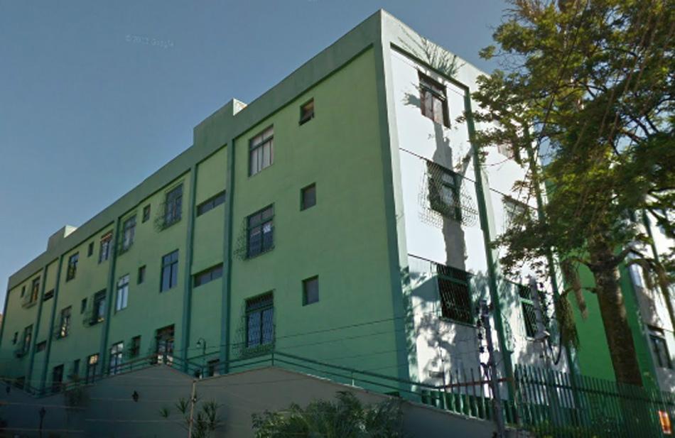 Ed. Itália - Administrado pela Qualità Administradora de condomínios