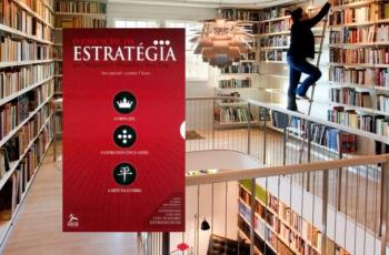 Biblioteca em Casa, O essencial da estratégia.