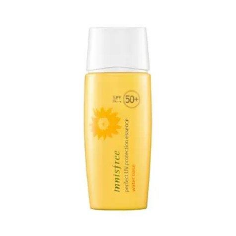 Image result for Innisfree Perfect UV Protection Essence Water Base SPF50+ PA+++