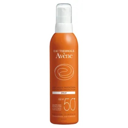 Image result for Avene Very High Protection Spray SPF 50+