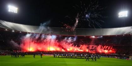 Followers Ajax; AZ; PSV; Vitesse and Feyenoord are allowed to enter Europe