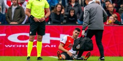 Feyenoord needs to 'improve' contract Senesi;  Geertruida returns