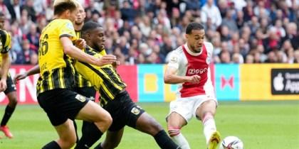 Ajax opens modern headache file; PSV reaps fruits of funding