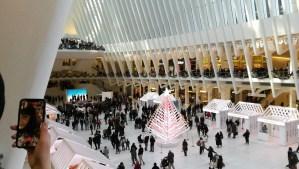 World Trade Center NYC