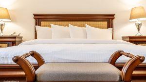 Hotel Avenue Rooms