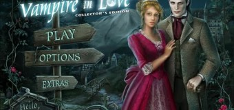 Dark Romance – Vampire in Love Collector's Edition