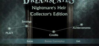 Dreamscapes 2: Nightmare's Heir Collector's Edition