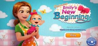 Delicious – Emily's New Beginning Platinum Edition