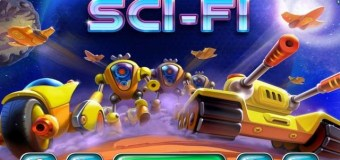 Toy Defense 4: Sci-Fi